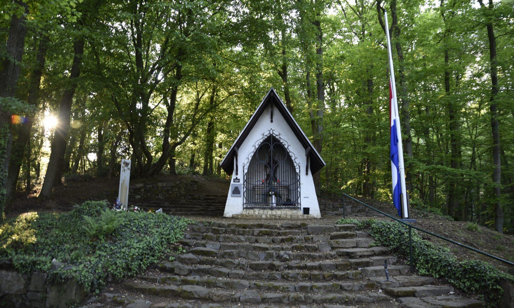 Sint Jozef Kapel Rimburg